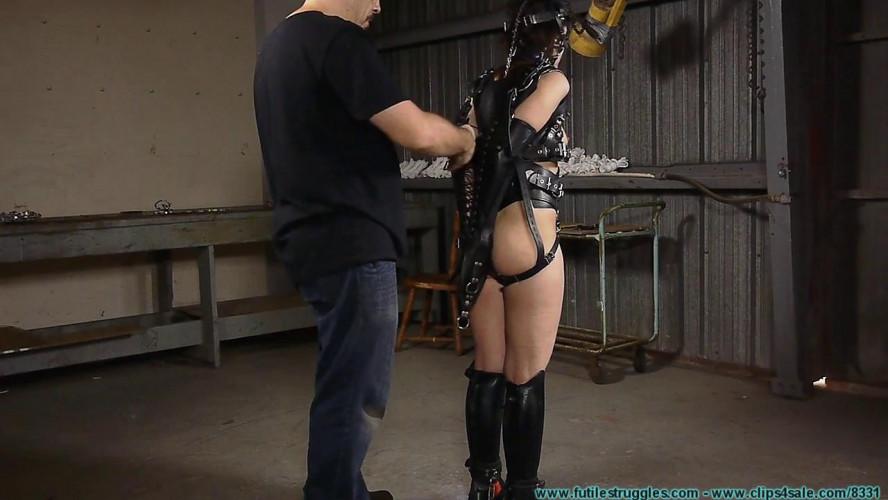 BDSM Rachel The Pony Girl 2 The Harbess - Part 1