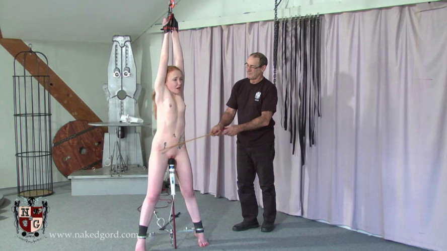 BDSM Mega Hot New The Best Sweet Collection Of House Of Gord. Part 1.