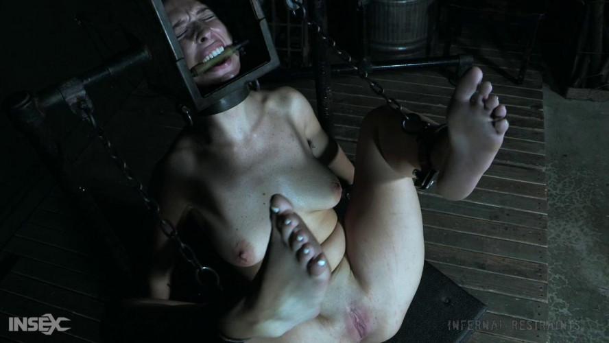 BDSM IR  Ohh God - Jackie Ohh