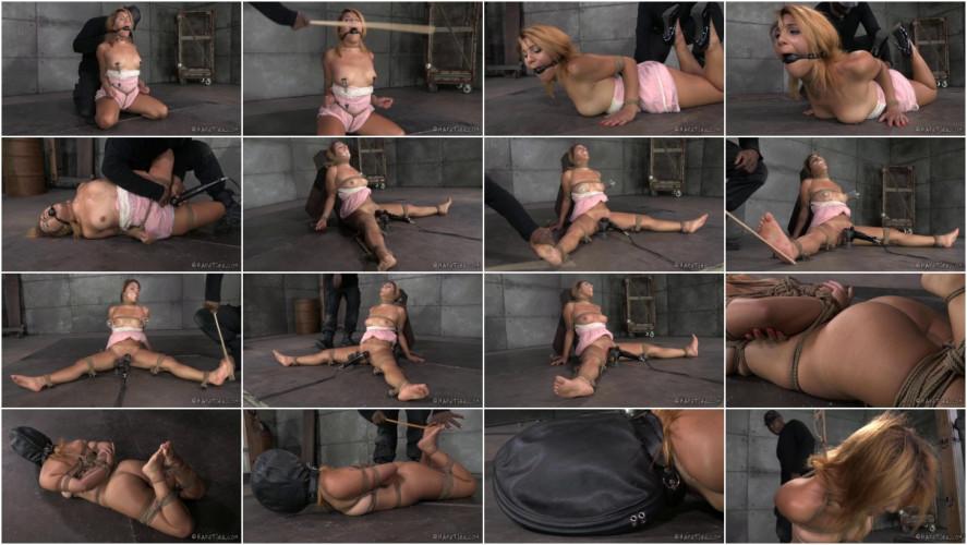 BDSM Liv Aguilera   Rag Doll