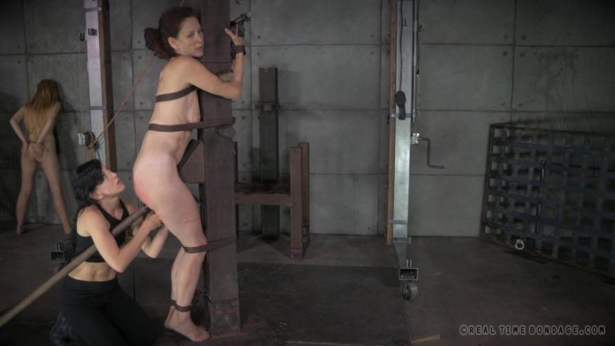 BDSM RTB - Emma and Emma, Part Three - Emma and Emma Haize
