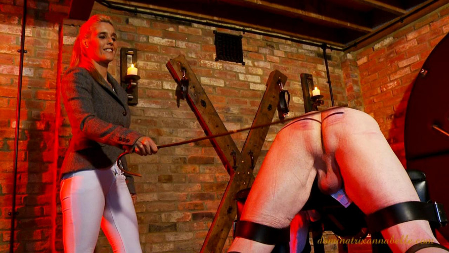 Femdom and Strapon Perfect Nice Sweet Full Magic Collection Dominatrix Annabelle. Part 2.