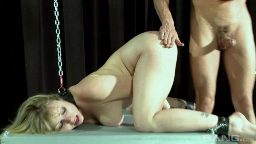 BDSM Punishment Inc. Scene 2