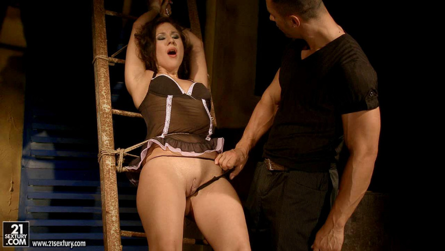 BDSM Tomiko Loves Bondage Part 1