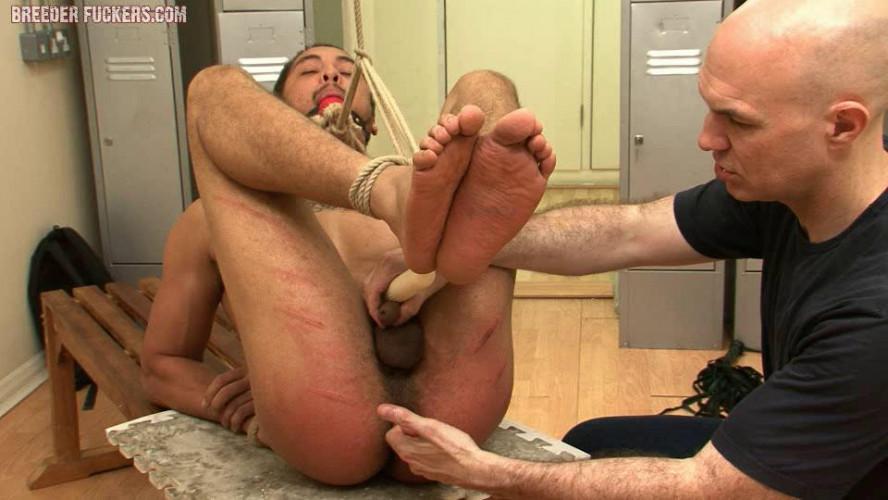 Gay BDSM BF - Kirk- Part 2