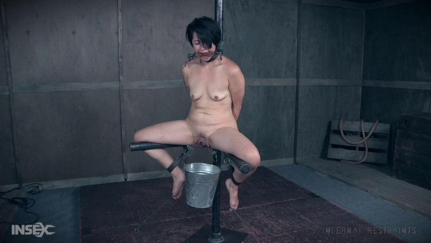 BDSM Mia Torro has special ability