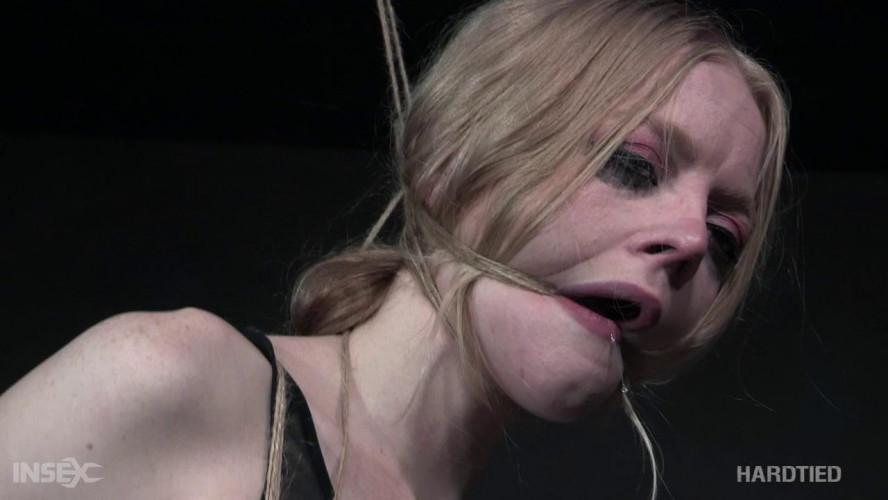 BDSM HdT Wound Up  - Alice