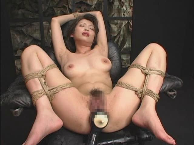 Asians BDSM Maki Tomoda - M Transformer