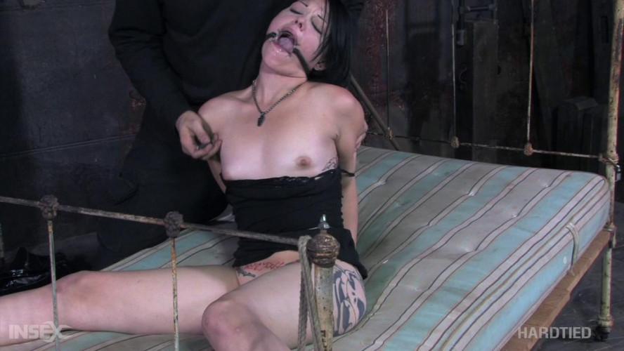 BDSM HdT - CeCe Larue - Strong Sense Of Lust