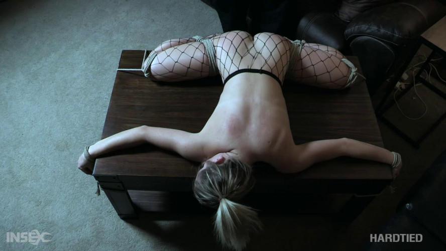 BDSM Private Dancer Katie Kush Punished Hard