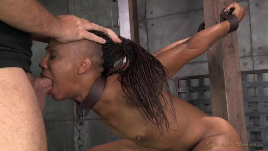 BDSM Nikki Darling - Matt Williams - Jack Hammer