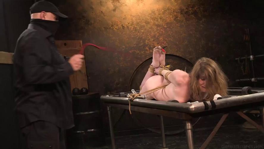 BDSM BrutalMaster - Kitty - Light The Bitch Up