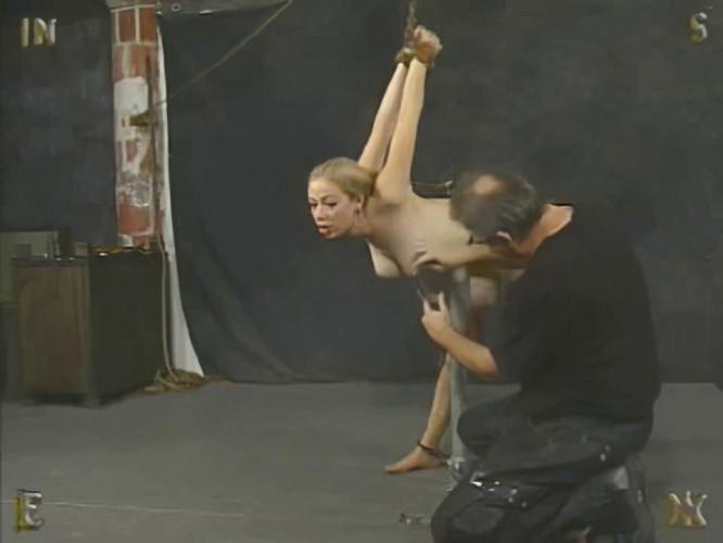 BDSM Seven - Puke