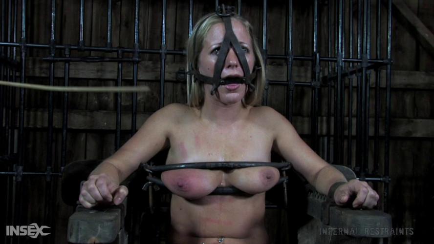 BDSM Dia Zerva - Caught To Be Used - Part 3