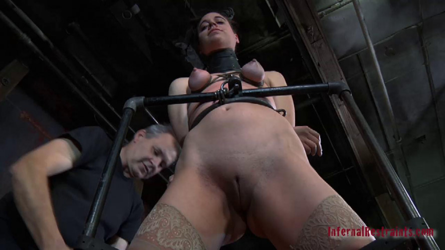 BDSM Locked and Stocked - 314, PD
