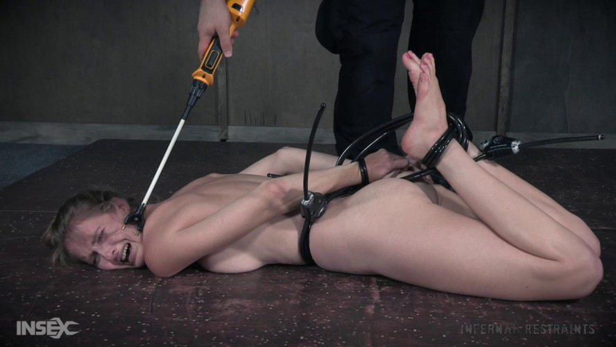 BDSM Infernal Restraints - Ashley Lane
