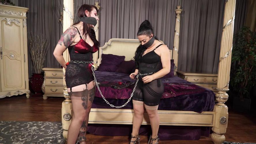 BDSM Perfect Nice Wonderfull The Best Hot Collection GotCuffs. Part 4.