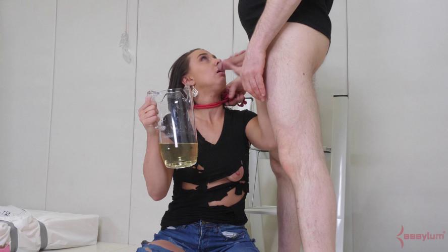 BDSM Tinderella