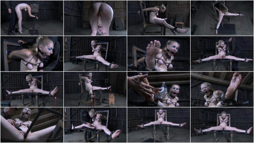BDSM Delirious Hunter - Headless Hunter Part 2