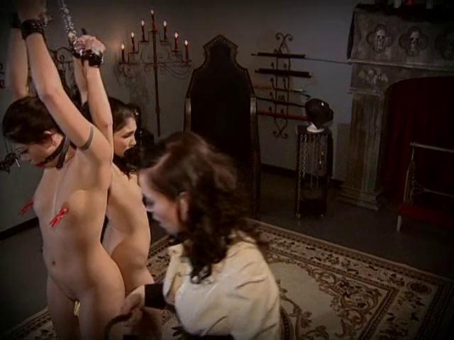 BDSM Latex GwenMedia - A Dream Come True
