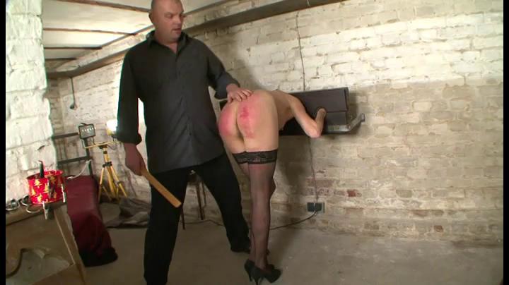 BDSM Der Sadisten Zirkel - part 25 Fifty Steps of Pain