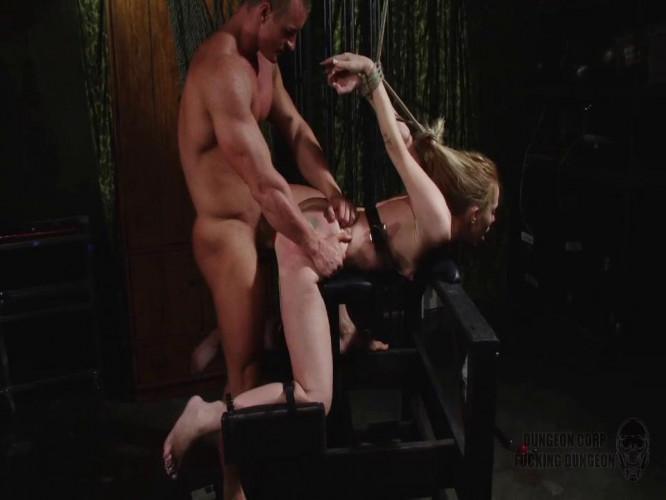 BDSM Standard Operating Procedure - Testing The New Op