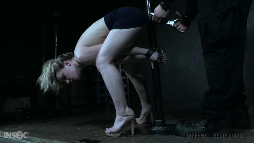 BDSM Stressed