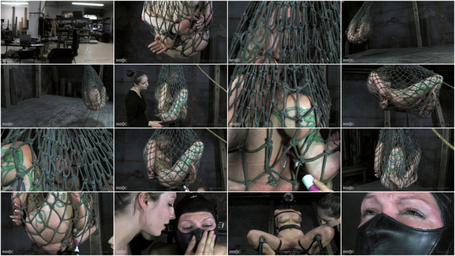 BDSM Rain DeGrey - Hanging Around (2020)