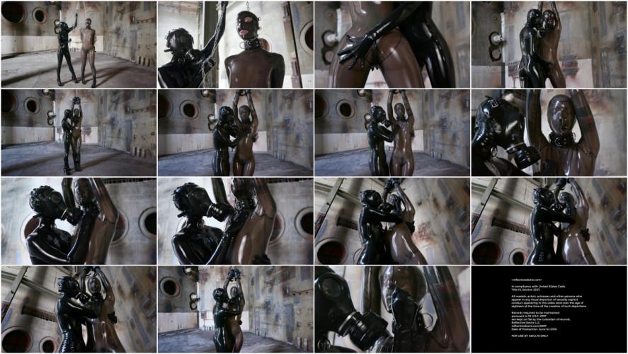 BDSM Latex Breathless 1080p