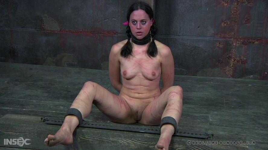 BDSM RTB  - Insatiable Part Two