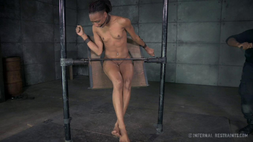BDSM IR - The Little Whore That Could Part Two - Nikki Darling - HD