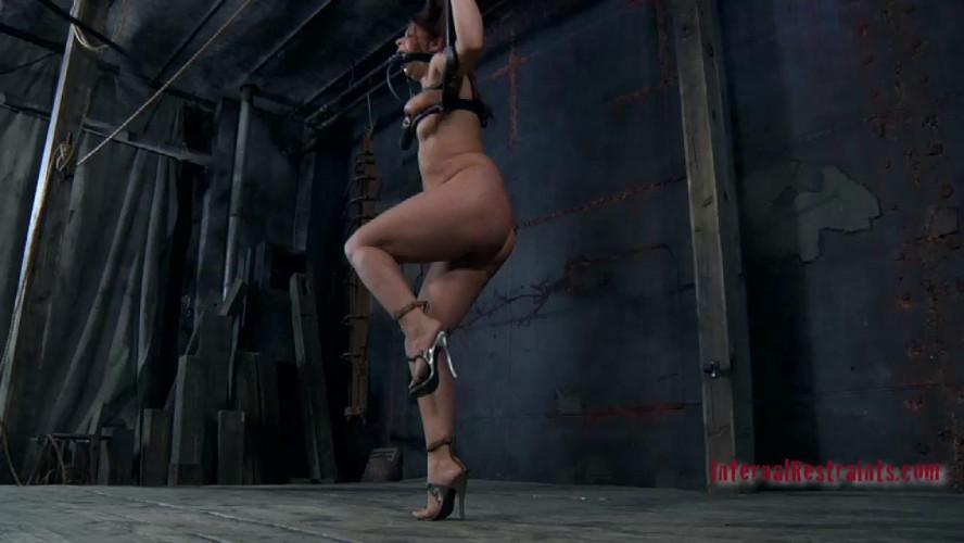 BDSM Nailed Featuring Sarah Blake