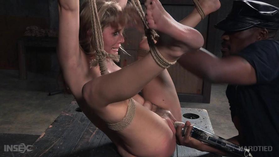 BDSM Hillbilly Love - Sasha Heart