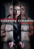 BDSM Secondary Screaming - Luci Lovett