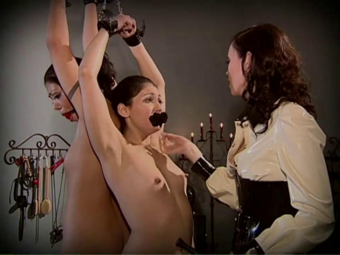BDSM Latex Femdom Latex Fetish A Dream Come True -