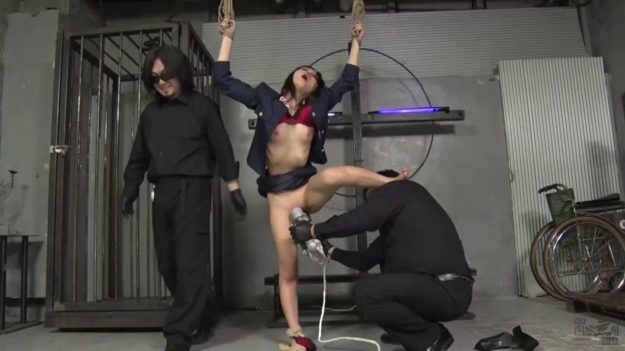 Asians BDSM Gold New Unreal Hot Excellent The Best Collection Of Mondo64. Part 1.
