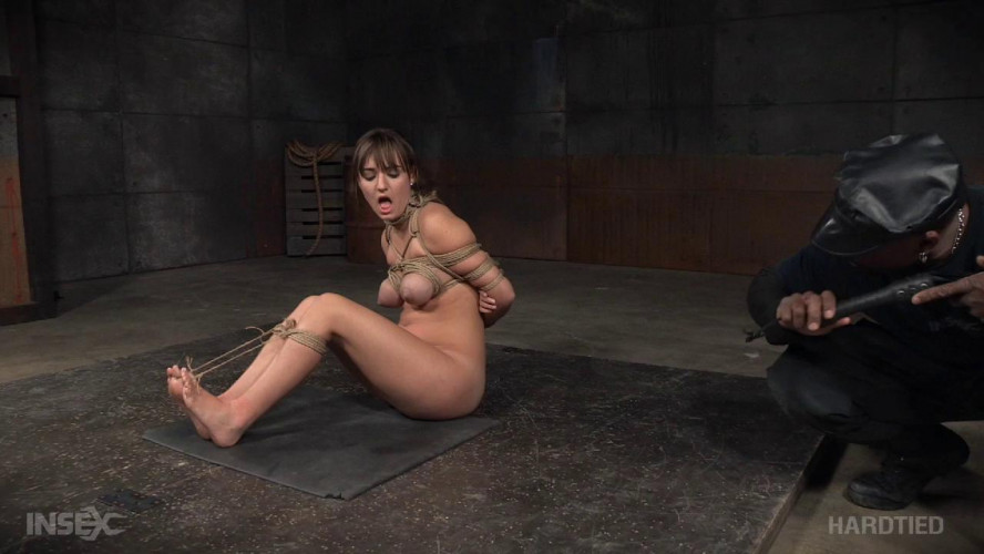 BDSM Charlotte Cross - Crossed Out