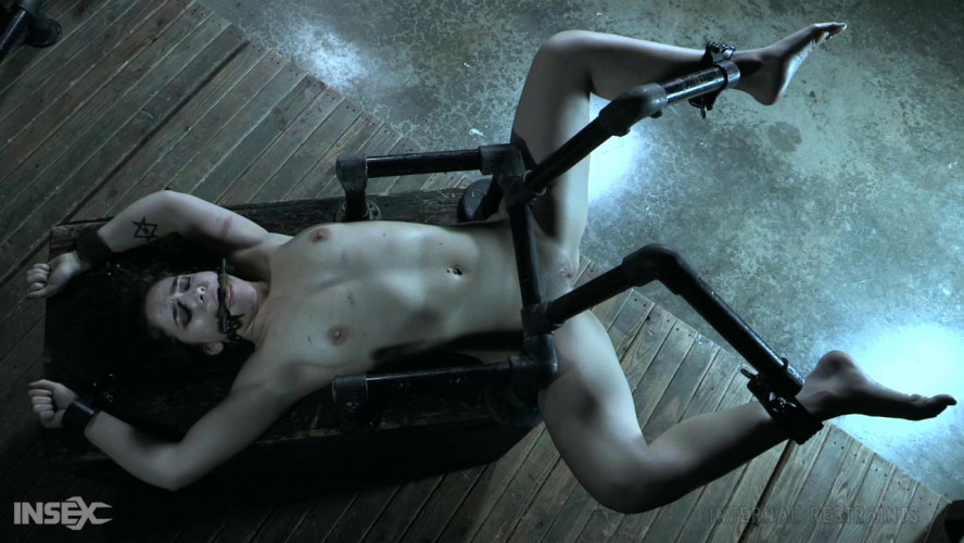 BDSM Dominate date with sweet sexy girl