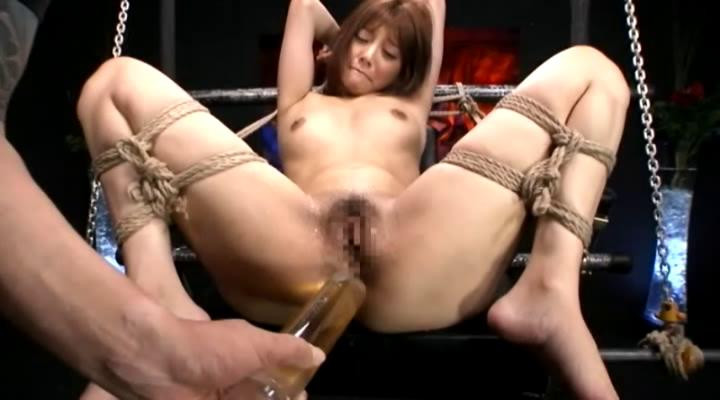 Asians BDSM Example Injection-ban