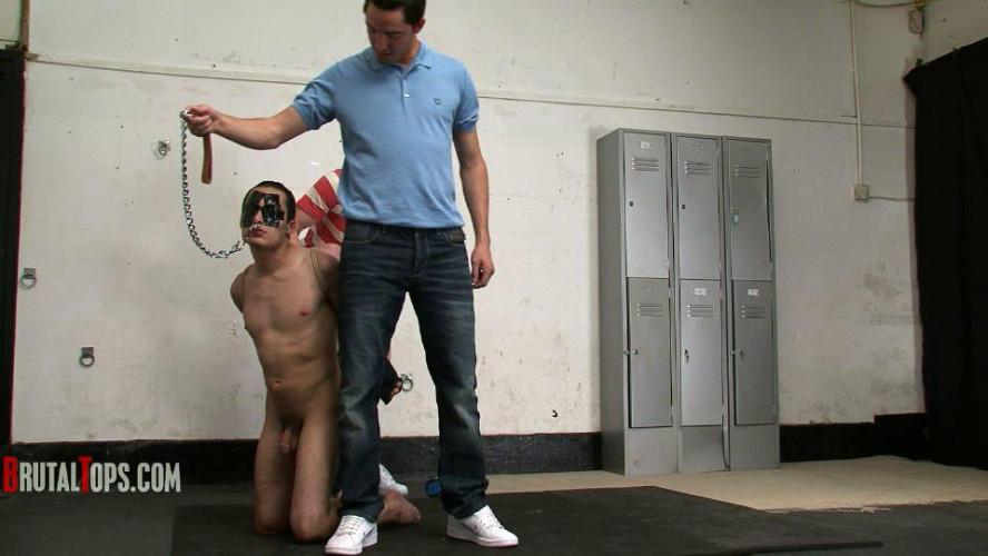 Gay BDSM Session 60 - Master Mike & Master Lee