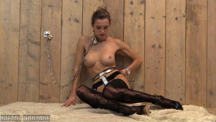 BDSM Teacher Bondage metal