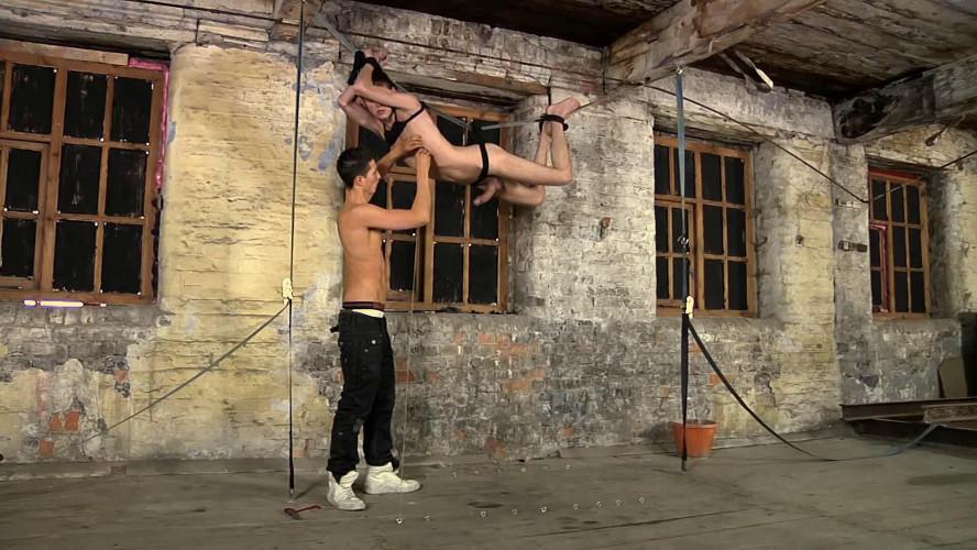 Gay BDSM Master Of My Desires