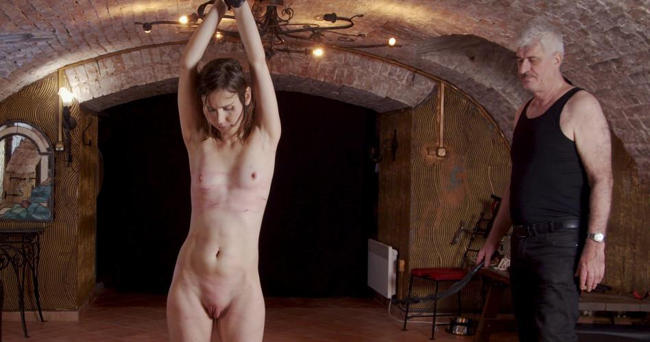 BDSM Hope - Slave of Throne - Part 04