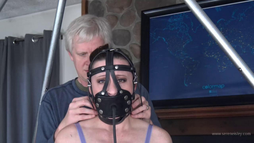 BDSM Serene Isley - Taken and Kept Part 2