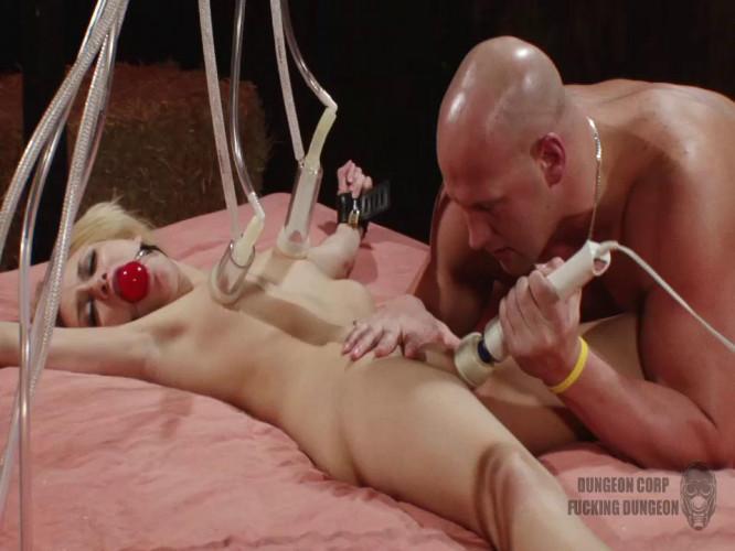 BDSM Mallory Rae Murphy pt. 2