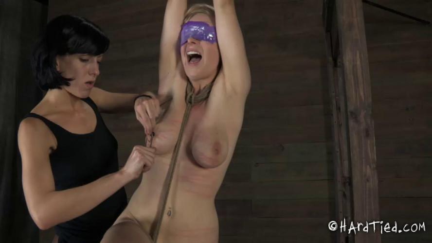 BDSM HardTied  Greedy Cunt  Penny Pax
