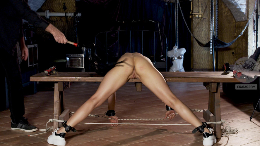 BDSM The Cost Of Learning Part 2