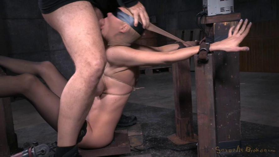 BDSM Rain DeGrey , Matt Williams and Jack Hammer