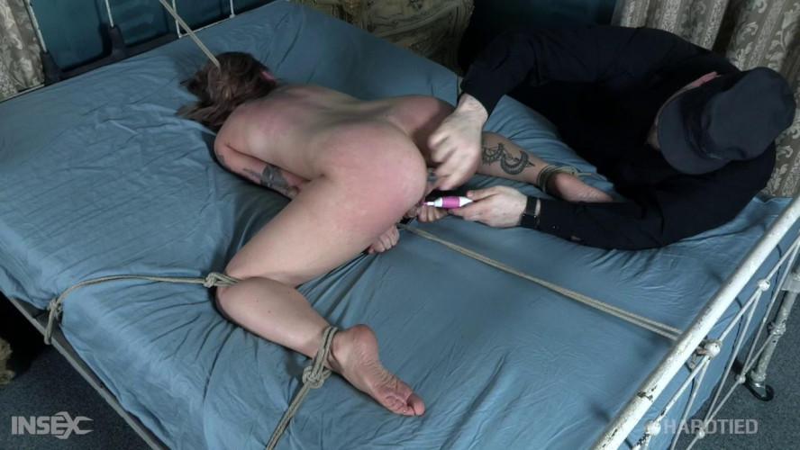 BDSM Ruined Orgasm - Jacey Jinx