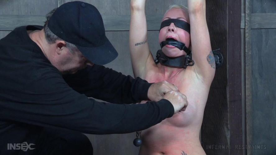 BDSM InfernalRestraints - Lorelei Lee - Worked Over